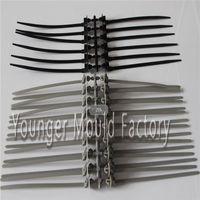 cable tie mould for automotive auto car thumbnail image