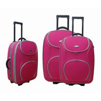 Trolley luggage 3pcs set