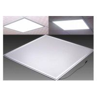 LED PANEL LIGHT 36W AC85-265V Pure white Square