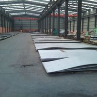304 hot rolled stainless steel sheet thumbnail image