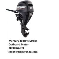 for sale outboard motors 15hp- 350 hp thumbnail image