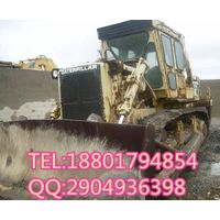 HOT  used CAT D7G bulldozer for sale