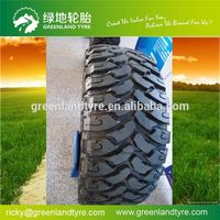 31*12.5r15 MUD AND SNOW 4*4 car tyre