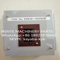 26832-42352B Computer panel, display panel for TCM  L32-3 WHEEL LOADER CAB thumbnail image