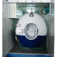 hyperbaric chamber, diving decompression chamber,pressure-relief tank, multi-function hyperbaric thumbnail image