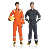 Flame Retardant Clothes