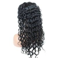 loose wave remy unprocessed indian full lace wigs thumbnail image