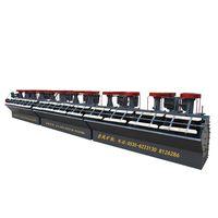 Provide SF flotation machine, mineral separator machine thumbnail image