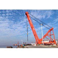 Fixed Dock Crane