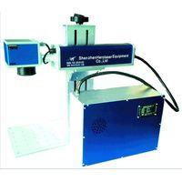 20W Jewelry laser engraving machine thumbnail image