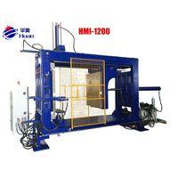 Servo HMI APG Clamping Machine