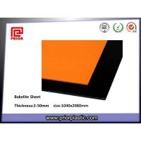 Phenolic Paper Sheet ESD Bakelite Sheet