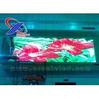 LED display screen/panel/sign/advertisement/entertainment/sportfield