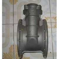 sell iron valve castings cheaply with famous valve brands
