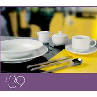 Porcelain Dinnerware (P39) thumbnail image