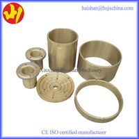 Sand Casting Customized Cone Crusher Spare Parts thumbnail image