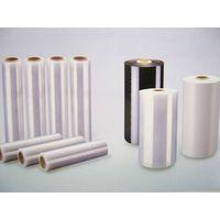 food packaging tube film