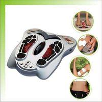 tens massager/foot massager/pulse massager/electromagnetic massager