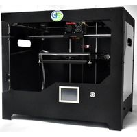 High precision Desktop 3D Printer / 3d printer machine for a home user