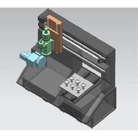 Wheel Gear Blank Special Machine Tool