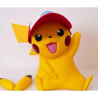 1:1 Pikachu