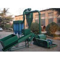 High quality wood mill/sawdust grinding machine