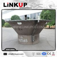Coal Mill Roller Protector