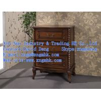 Wooden Chest of Drawers , wooden bedside cabinet , wooden bedroom furniture , wooden furniture thumbnail image