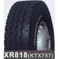 315/80R22.5 truck tire