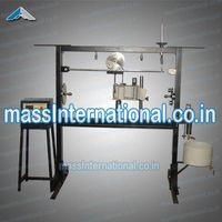 Universal Vibration Apparatus  (TOM-01 )