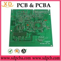 High Density HDI/BGA PCB
