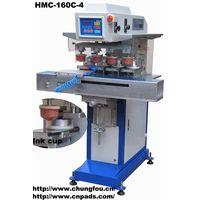 HMC-160C-4 Pad Printer