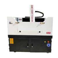 High Quality Desktop CNC Metal Milling Machine With Cheap Price thumbnail image