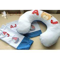 Cute Baby Nursing Pillow thumbnail image