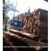 Rosewood square log offer