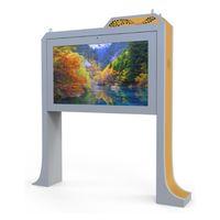 Digital Floor Scale wpc wood plastic composite outdoor decking flooring Digital Panel Lcd Display thumbnail image