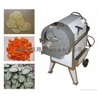 Vegetable Cutter for Roots thumbnail image