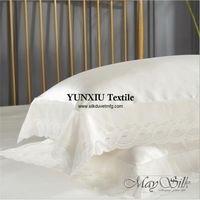 16mm/19mm/22mm mulberry silkpillowcase with fast delivery thumbnail image