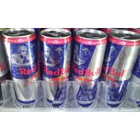 Canned and Bottle Energy Drinks Red Bull XL X2