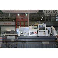 Three-Axis CNC Deep-Hole Drilling Machine