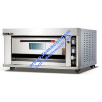 Electric Deck Oven 1 Deck 2 Trays Electric Baking Oven FMX-O120A