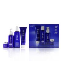 Nars Makeup & Skincare, Kose Skincare, Aesop Hair care & Skincare thumbnail image