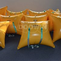 Enclosed Pillow Type Air Lift Bags