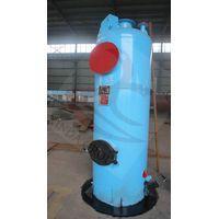 0.2t Vertical Steam Boiler thumbnail image