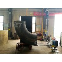 Elbow Long Seam Welding Positioner Welding Positioner