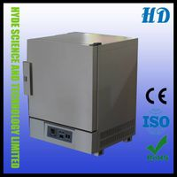 Precision Hot Selling Lab Drying High Temperature Oven thumbnail image