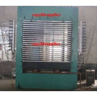 Sell Plywood Hot Press Machine(Hydraulic Hot Press Machine) thumbnail image