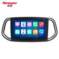 NM7125-H-H0 2015-2016 KIA KX3 no canbus Newsmy CarPad4 head unit Android 5.0 with Newyan APP