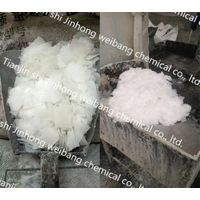 99% caustic soda flakes with SGS tested