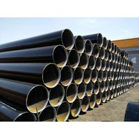 ISO 3183 LSAW STEEL PIPE